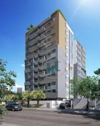 Apartamento com 1 dormitório à venda, 34 m² por R$ 264.645,36 - Manaíra - João Pessoa/PB