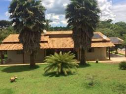 Chácara à venda, 1660 m² por R$ 699.000,00 - Zona Rural - Hidrolândia/GO