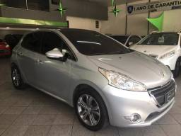 Peugeot 208 Griffe 1.6 Completo