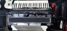 Acordeon Paolo Soprani Italiana