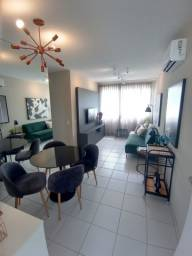 Apartamentos 2 quartos entrada 42X Doc.gratis localização a 50 Metros Assai da  pajuçara
