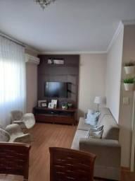 Apartamento à venda com 3 dormitórios em Bonfim, Santa maria cod:64103