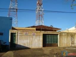 Casa à venda com 3 dormitórios em Jardim planalto, Presidente prudente cod:1271