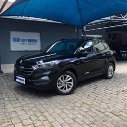 Hyundai New Tucson GLS 1.6 Turbo - 2019 - Único Dono
