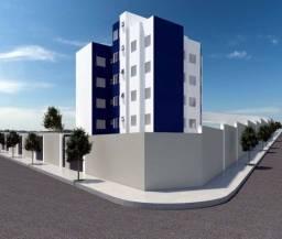 Apartamento em Alto Caiçaras, Belo Horizonte/MG de 59m² 3 quartos à venda por R$ 299.000,0