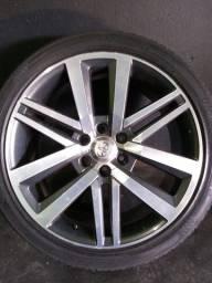 Vendo roda hilux aro 22