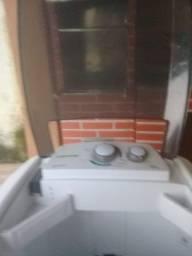 Lavadora nova super nova