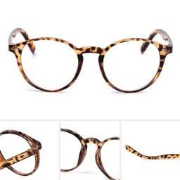 Armação óculos Onça