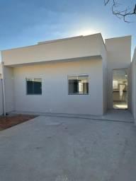 Título do anúncio: Casa a venda no bairro Morro do Claro.