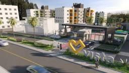 Apartamento à venda com 2 dormitórios em Uvaranas, Ponta grossa cod:8879-21
