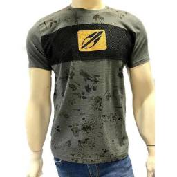 Camiseta Gola Redonda Mormaii