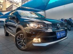Saveiro Cross CD 2020 com 27000 km impecavel