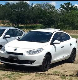 Renault Fluente