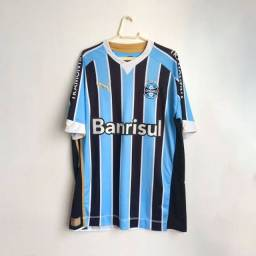 Camisa do Grêmio..... Barbara
