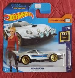 Hot Wheels fast & furious