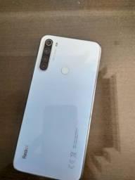 Redmi Note 8 (aceito troca)