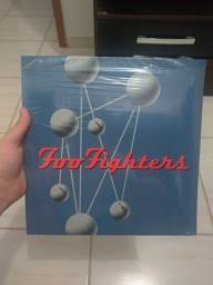 LP - Foo Fighters - The Colour and the Shape (importado)