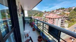 Título do anúncio: Apartamento para Venda em Teresópolis, Agriões, 3 dormitórios, 1 suíte, 3 banheiros, 1 vag
