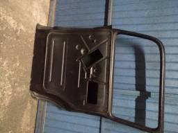 Porta traseira direita original nova GM Veraneio