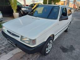 Fiat Uno Mille Ex 2P Manual