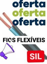 Ofertas em Fios Flexível