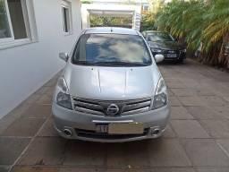 Nissan Livina S 1.8 16v Flex Fuel Aut. - 2013