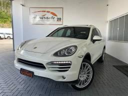 Porsche Cayenne 3.6 V6 2011