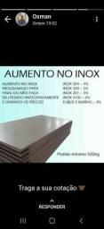Título do anúncio: INOX BRASIL
