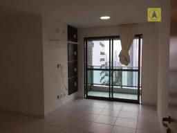 Apartamento para alugar - Boa Viagem Palace - Imobiliaria Recife - 3 quartos - 77m²