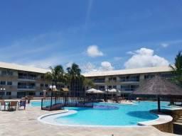 Título do anúncio: NC-Apartamento em Muro Alto Beira Mar com 2 quartos 1 suíte 891