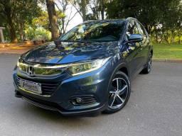 Honda HR-V EXL 1.8 Flex Automático