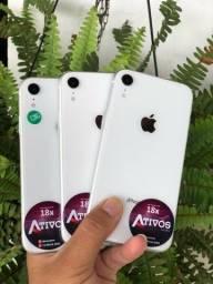 iPhone XR 128gb vitrine ?