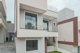 Casa de condomínio à venda com 3 dormitórios em Campo comprido, Curitiba cod:SO0082_IPN