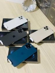 iPhone 12 Pro e Pro MAX