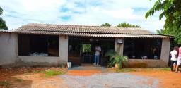 Salão para eventos, venha fazer sua festa num local seguro e com ampla área verde.