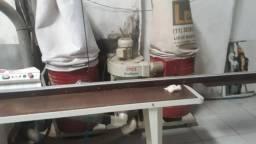 Seccionadora / Coletor / Compressor