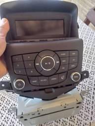 Rádio Cruze original