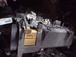 Motor do Palio fire