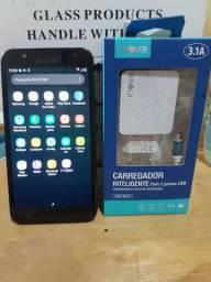 Samsung J7 Neo impecável Tudo original