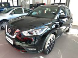 Nissan Kicks Sv Pack Plus