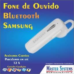 Fone De Ouvido Samsung Sem Fio Bluetooth Headset Universal