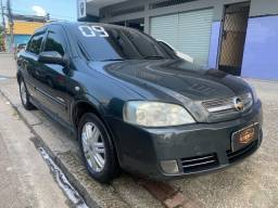 ASTRA ELEGANCE ANO 2009 COMPLETO+GNV