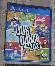 Game para PS4 Just Dance 21