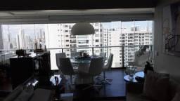 EG - Venda Apartamento Le Parc 170 m² | 4 Quartos |e 3 Suítes | Excelente Vista!