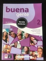 Livro Buena Gente 2