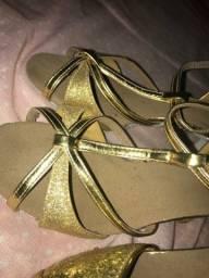 Sapato de dança de salão