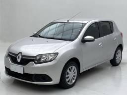 Renault SANDERO SANDERO Expression Hi-Power 1.6 8V 5p