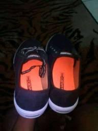 Sapato malbeck