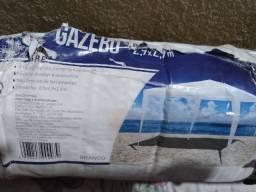 Vendo tenda gazebo