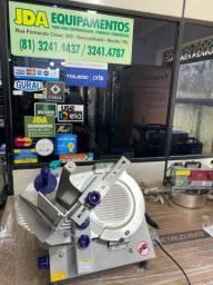 Cortador de frios / laminador de frios e embutidos- Automático axt-30i marca Gural